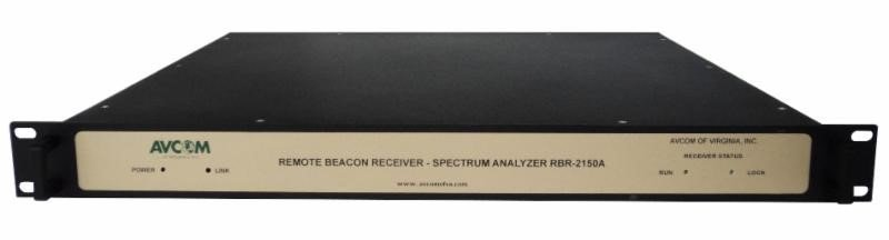 Avcom Satellite Beacon Receiver