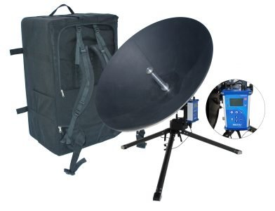 C-COM RECEIVES $3.4 MILLION MANPACK ANTENNA ORDER