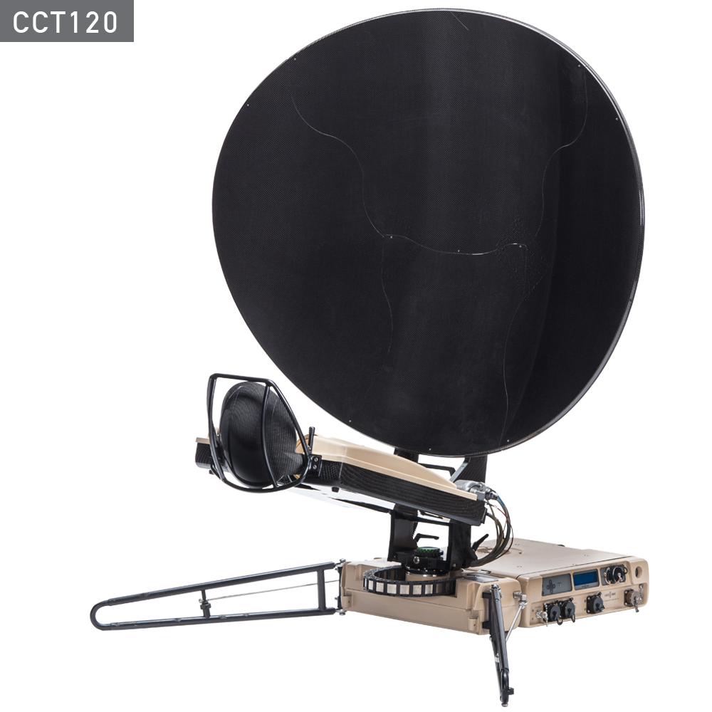 C-SERIES Antenna Systems