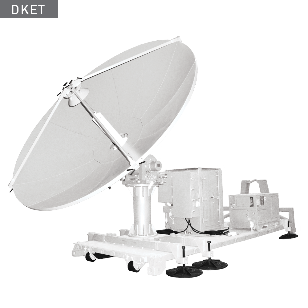 DKET DEPLOYABLE NETWORK HUB