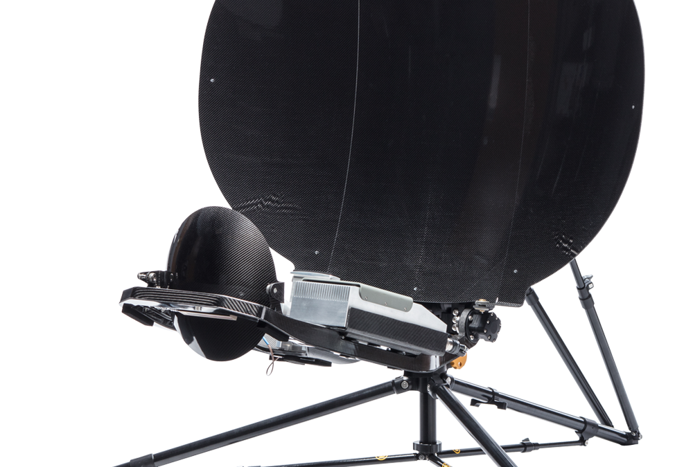 Q-SERIES Antenna Systems