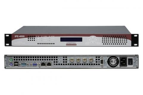 IP Encapsulator 4000A (IPE-4000A)