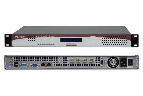 IP Encapsulator 4000A (IPE-4000A)